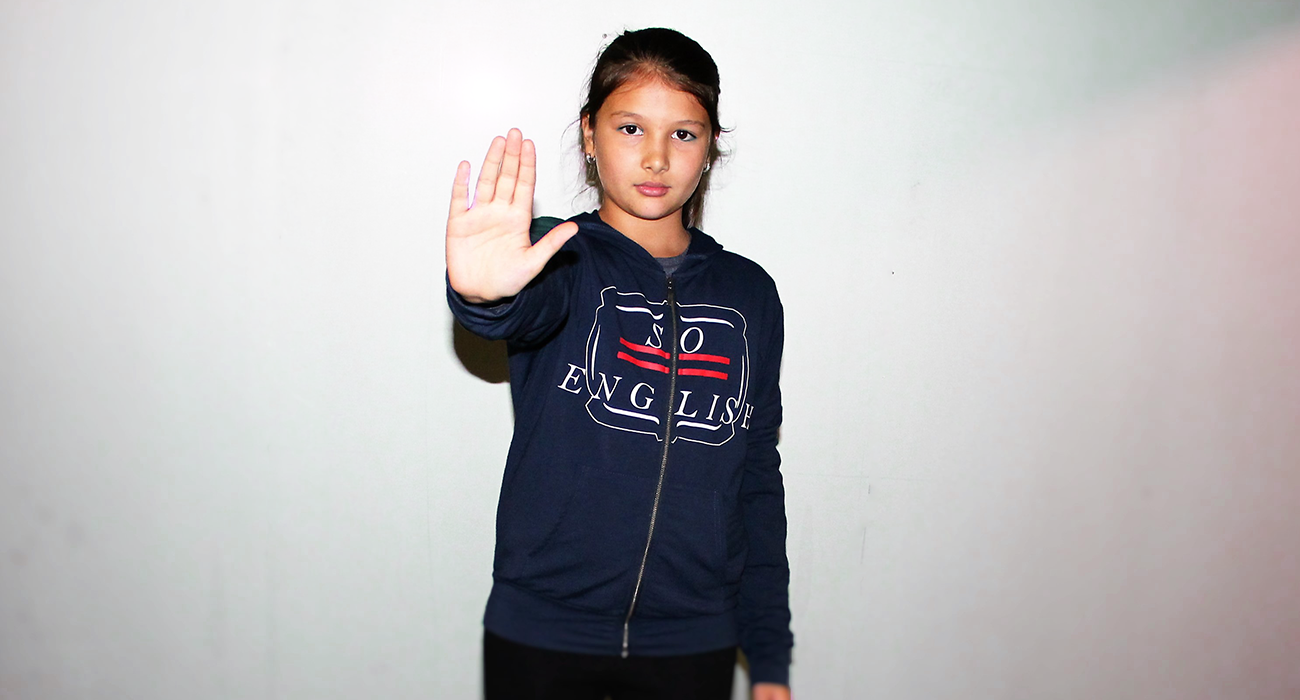 Krav Maga Kids: Selbstverteidigung für Kinder bei Dojo Winti in Winterthur